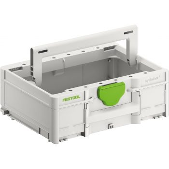 Festool SYSTAINER³ Tool SYS3 TB M 137