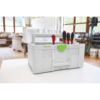 Festool SYSTAINER³ Tool SYS3 TB M 237